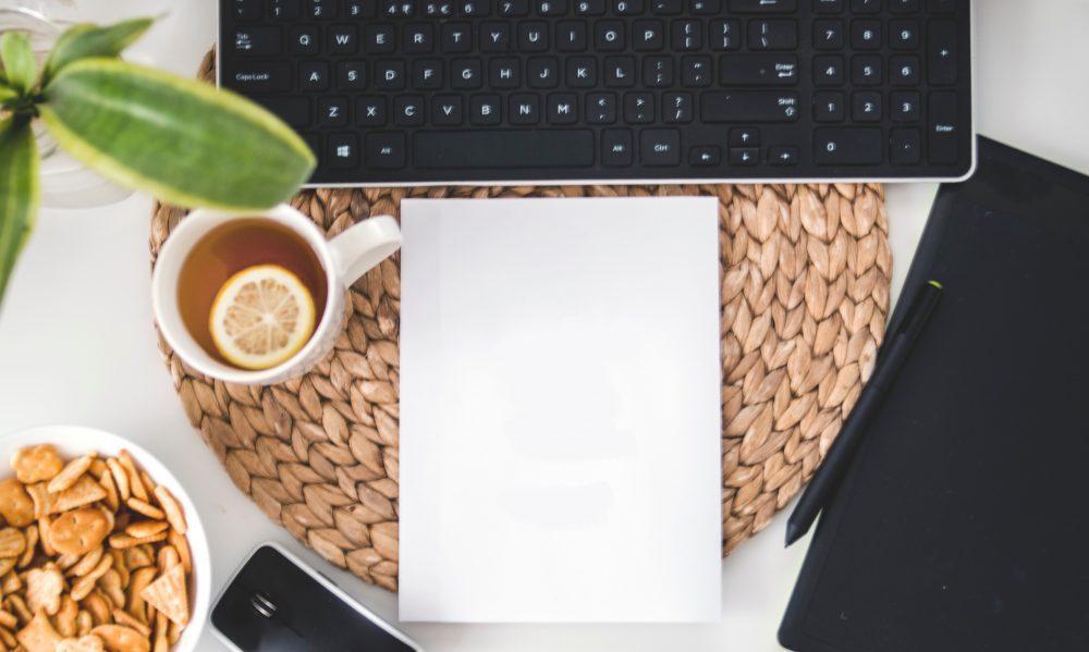 Healthy Office Snacks Establishing Healthy Snacking Habits