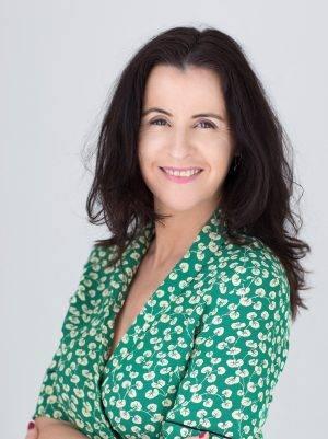 Deborah MC taggart Nutritionist