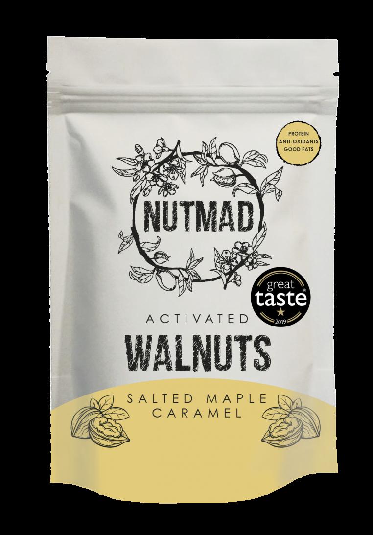 Walnuts Mockup GT