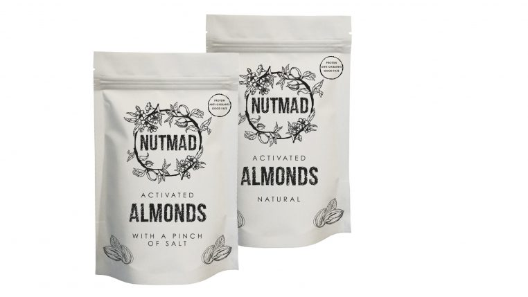 Buy activated almonds